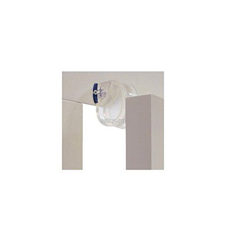 Baby Dan 8227 – 00 – Protection de porte et fenêtre, couleur transparent