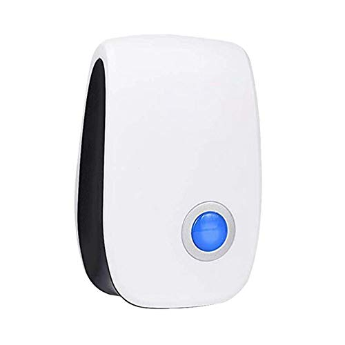 dfsa Insetticida Mosquito Killer Plug in House Mosquito Insect Killer Ultrasonic Mouse Spider Insect Mosquito Control Ultra Sonic Pest Repeller