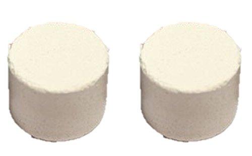 Rauchbomben (2er-Pack) weiß