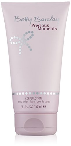 Betty Barclay Precious Moments femme/Women, Bodylotion, Körperlotion, 1er Pack (1 x 150 ml)