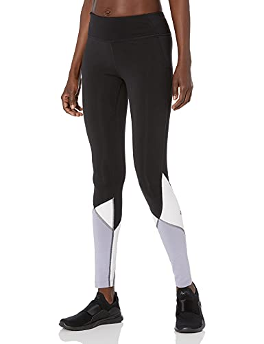 Satva Organic Cotton Women's Active Yoga Pants Leggings with Hidden Pocket from CITTA Full...
