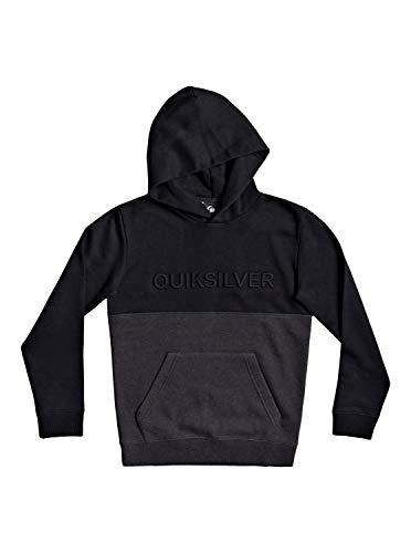 Quiksilver Emboss Block -...