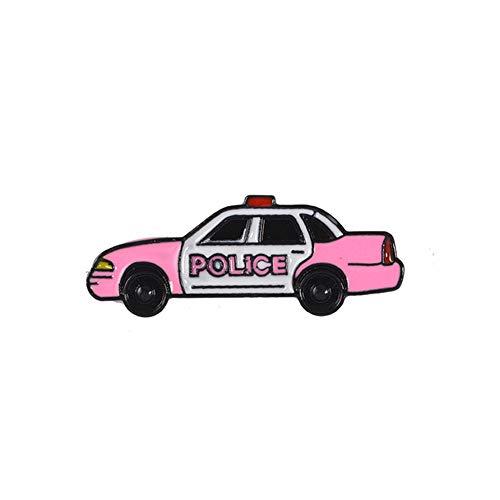 BBLLBrosche Zombie Pizza Donut Hot Dog Bananen Herz Hintern Auto Infinite Hard Emaille Anstecknadel Abzeichen Broschen
