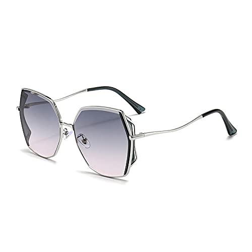 XXBFDT UV401 Protección Gafas de Sol Polarizadas - Gafas de sol UV UV400-C7