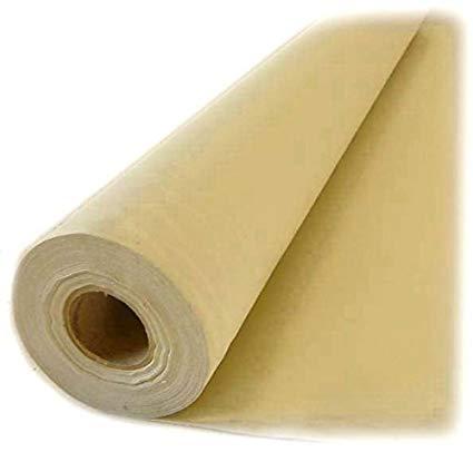 Aesthetex® verduisterende stof, thermische voering, voor gordijnen, jaloezieën, per meter, ivoorwit