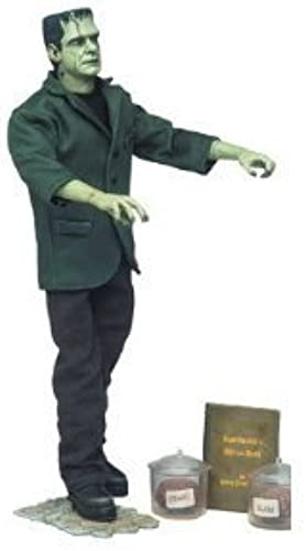 Glenn Strange as the Monster 12in From House of Frankenstein Sideshow by Universal Monsters