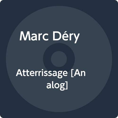 Atterrissage [Import USA]