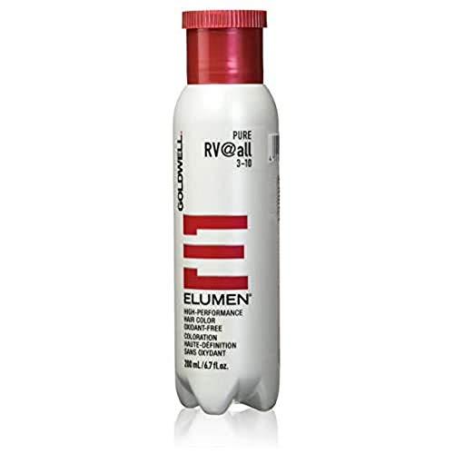 Goldwell Elumen Light Haarfarbe 10 SV, 1er Pack, (1x 200 ml)
