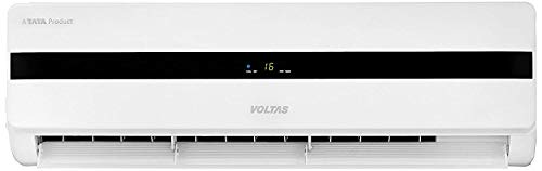 Voltas 2 Ton Hot & Cold Split AC (Copper SAC_24H_IZI White)
