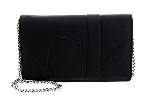 Calvin Klein Phone Crossbody Black
