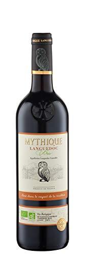 Mythique BIO Languedoc Rouge 2018 trocken (1 x 0.75 l)