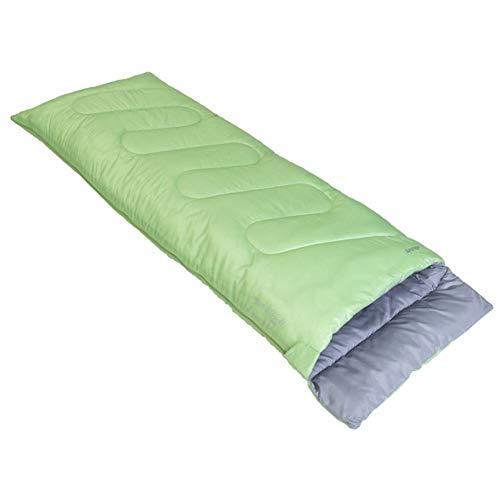 Vango Ember - Sacco a Pelo Singolo, Colore: Verde Lime