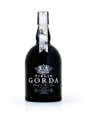 Virgin Gorda Rum (1 x 0,7 l)