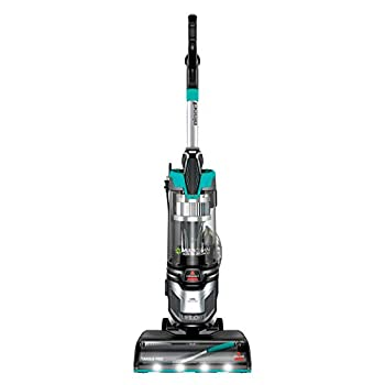 BISSELL 2998 MultiClean Lift-Off Pet Vacuum with HEPA Sealed System