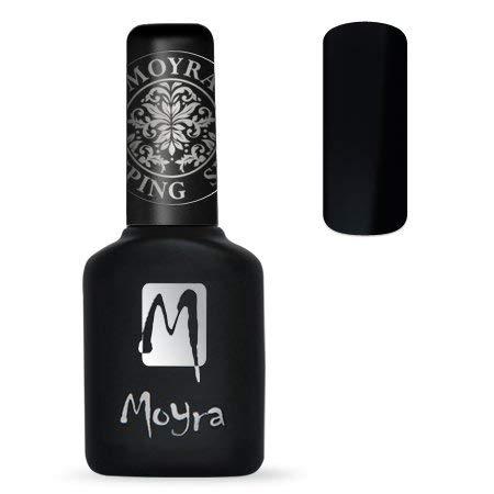 Moyra Sets De Uñas Moyra Gemas Para Diseño Nº 01 - Tamaño 4 - (100 Unidades) - 1 unidad