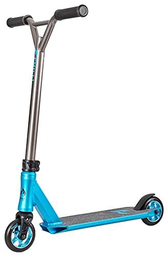 Chilli Scooter 110-6 3000 Shredder Blau Kinderscooter