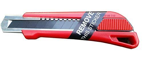 Würth 1k Cuttermesser 18mm mit 3 Klingen 071566210 (2)
