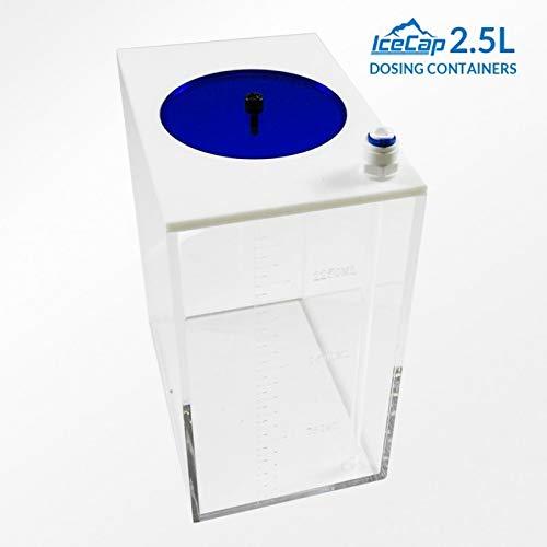 IceCap Liquid Dosing Container (2.5 L Container)