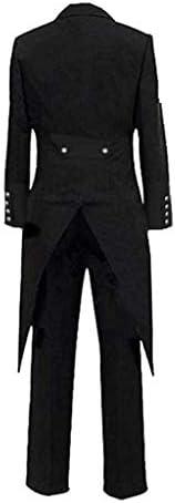 Cheap sebastian michaelis cosplay _image4