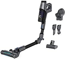 Rowenta X-PERT 3.60, Aspirapolvere senza fili ricaricabile, Tecnologia Flex, 45 minuti di Autonomia, Leggero 2,2 Kg, Kit...