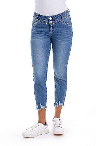 Blue Monkey Jeans Sandy Capri BM-30334