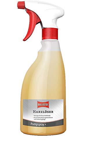Fritzmann Ballistol Harzlöser Spray 750 ml