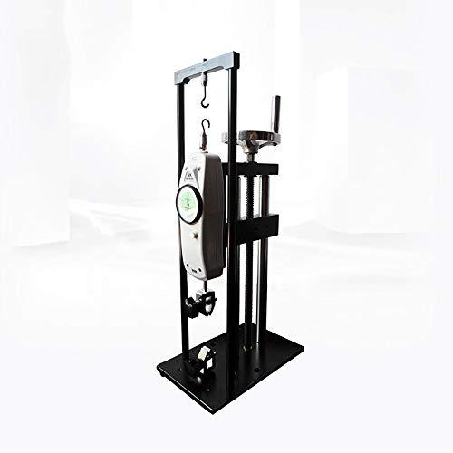 Prueba soporte para Anlog & Digital medidor de fuerza Rapidas, 500N con calibre