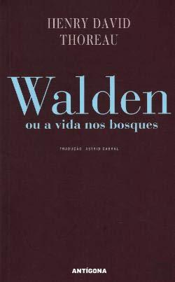 Walden ou a Vida nos Bosques (5ª Edição)