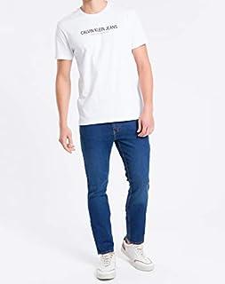 Camiseta Flagship, Calvin Klein, Masculino