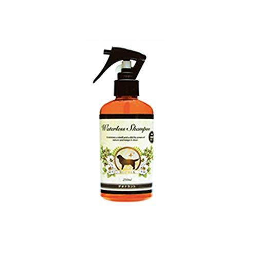 [SOPHIA(ソフィア)] 犬用 ウォーターレスシャンプー(水を使わない) デオドラント 250ml Limited Edition