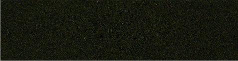 3 Moosgummi Grossplatten schwarz -01- 1mm dick