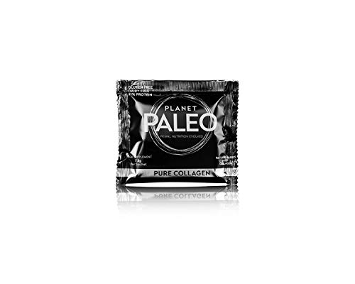Planet Paleo Pure Hydrolysed Collagen Peptide Powder Sachets