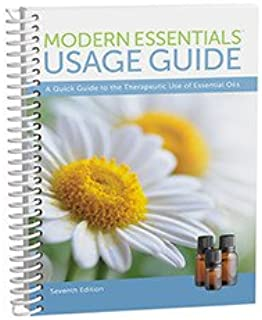 Mini Modern Essentials Usage Guide, October 2015, 7th Edition