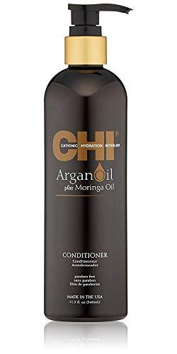 Chi Acondicionador con Aceite de Argán - 355 ml