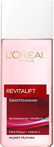 L'Oreal Paris Gesichtsreinigung Revitalift Klassik Gesichtswasser 200ml