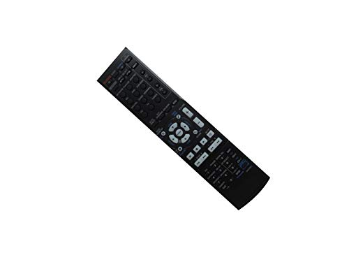 HCDZ Replacement Remote Control for Pioneer AXD7690 VSX-523 VSX-523-K VSX-524 VSX-524-K VSX-5231 HTP-072 VSX-324-K-P 5.1 Channel AV Receiver