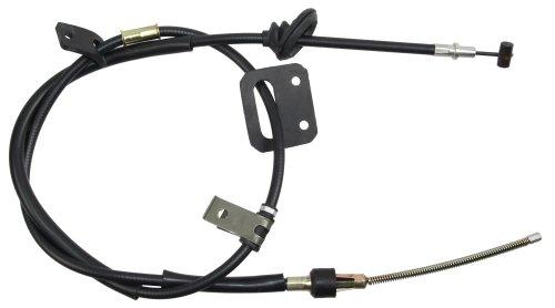 ABS K11837 Cables del Freno de Estacionamiento