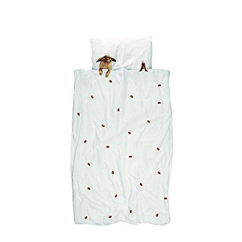 Snurk Parure de lit Animaux Tout Doux - 1 Personne 140x200 cm