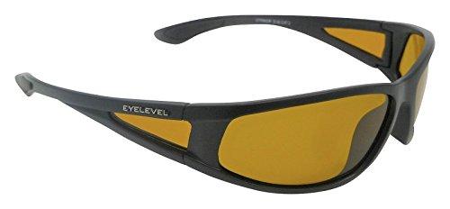 Eyelevel -  Occhiali da sole  - Uomo Giallo giallo