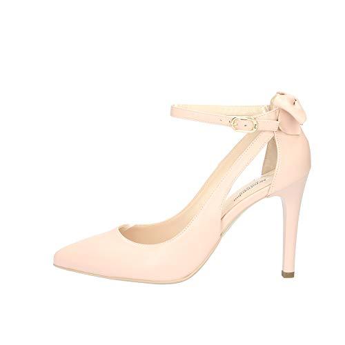 Nero Giardini E011072DE Rosa Calzature Sandali Eleganti Tacchi Alti