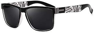Sunglasses Classic Sports Sunglasses Polarized Sunglasses Driving Outdoor Sunglasses UV Protection (Color : B)
