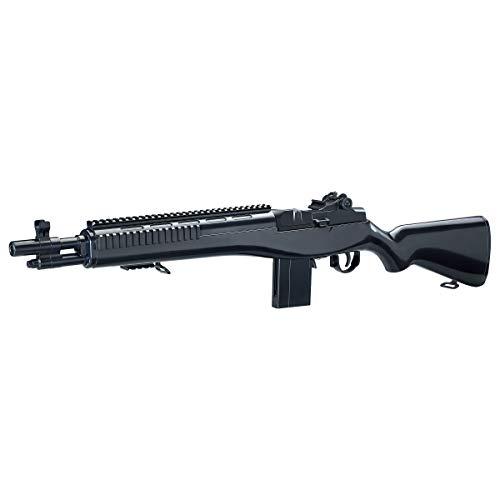 Rayline Softair Gewehr RM305F ABS 1:1 87cm 1200g 6mm, 0,5 Joule ab 14 Jahre