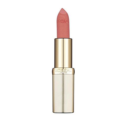 L'Oréal Paris Color Riche Lippenstift, 379 Sensual Rose