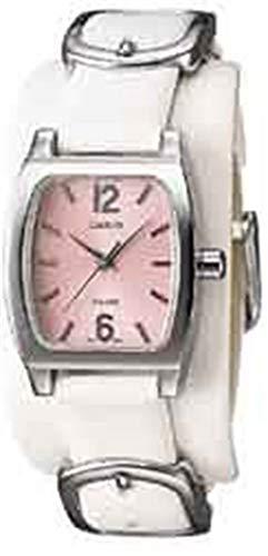 Reloj Mujer CASIO LTF-105L-4A