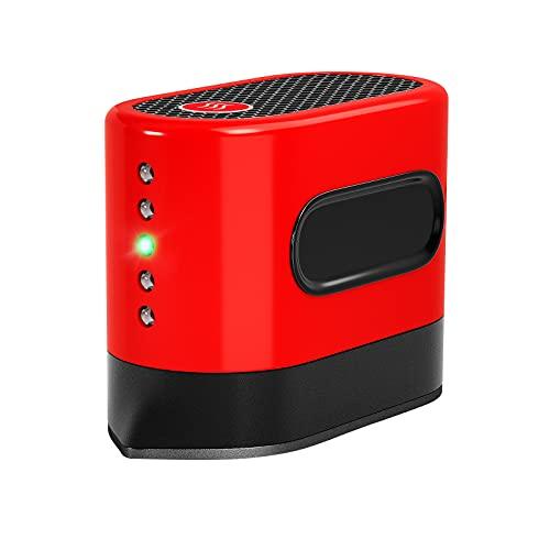 Mini máquina de prensado de calor AONESY, prensa fácil para camisetas, sombrero, zapatos, plancha de prensado de calor para pequeños proyectos de vinilo HTV, máquinas de transferencia de calor