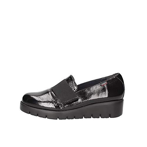 CALLAGHAN - Zapato Casual 89869 para: Mujer Color: Negro Talla: 35