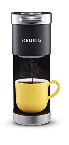 Keurig K-Mini Plus Coffee Maker,...