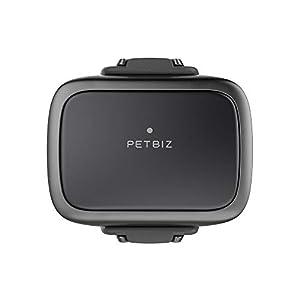 immagine di PETBIZ GPS Pet Tracker, NB-IOT (5G) Localizzatore per Cani in Tempo Reale e monitoraggio dell'attività, 30 Giorni, Batteria Ultra Lunga Durata, Leggera, Impermeabile, Cruz V2 Fresh Foam