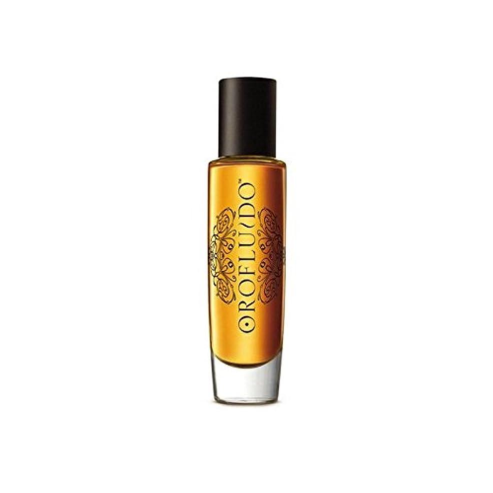 ガチョウ風景好ましいOrofluido Elixir 25ml - のエリクシルの25ミリリットル [並行輸入品]