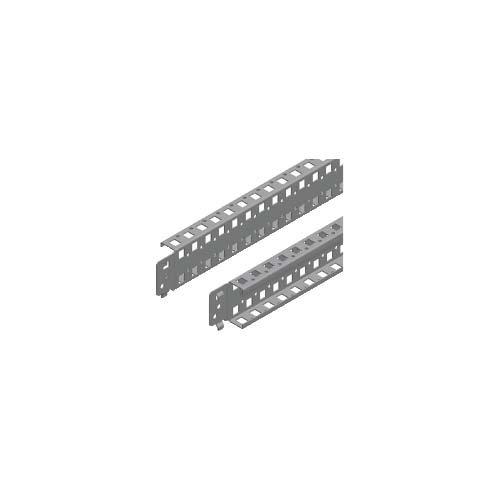 Schneider NSYSQCR9050 Spacial SF/SM-Schnellmontage-Profilschiene, 500x500x500mm, VE: 2 Stück